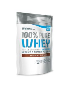 100% Pure Whey 454 g