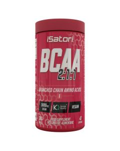 BCAA 2:1:1 200 cpr