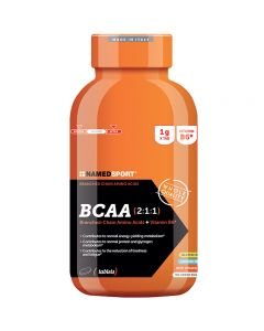 Bcaa Pro 2:1:1 300 cpr