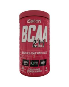 BCAA 2:1:1 400 cpr