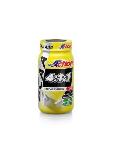 Bcaa 4:1:1 Fast Absorption 250 cpr