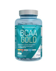 BCAA Gold 200 cpr