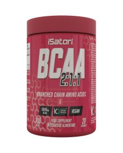 BCAA 2:1:1 100 cpr