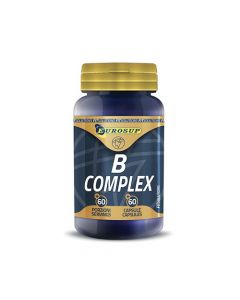B Complex 60 cps