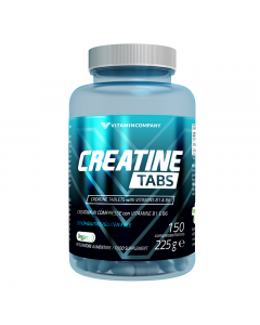 Creatine Tabs 150 cpr