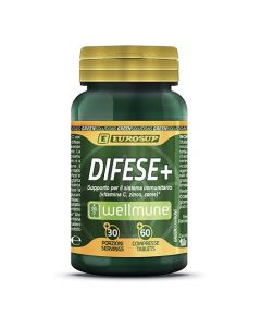 Difese+ 60 cpr