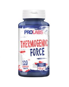Thermogenic Force 120 cpr