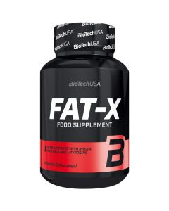 Fat-X 60 cpr