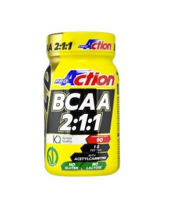 BCAA Gold 2:1:1 90 cpr