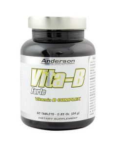 AND.Anderson - Vita-B Forte 60 tabs