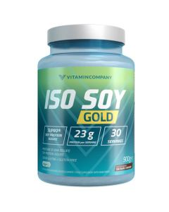Iso Soy Gold 900 g