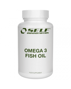 Omega 3 Fish Oil 120 cps