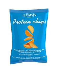 Protein Chips SINGOLO 1 x 25 g