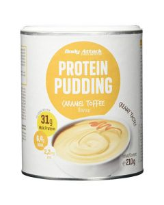 Protein Pudding 210 g