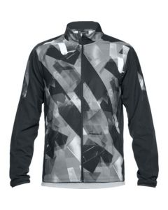 Out & Back SW Printed Jacket