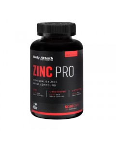 Zinco Professional 180 cps