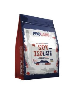 Soy Isolate 1 Kg