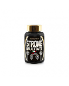 Strong Multivit 90 cps