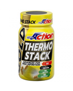 GOLD Thermo Stack 90 cpr