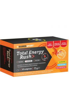 Total Energy Rush  60 cpr